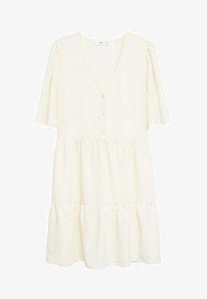 RITA-L - Day dress - beige