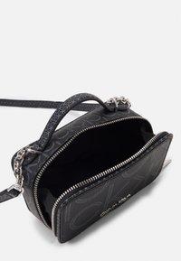 Calvin Klein - CAMERA BAG - Across body bag - black - 2