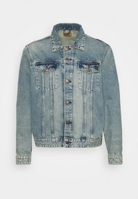 Nudie Jeans - JERRY - Denim jacket - denim - 0