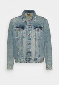 Nudie Jeans - JERRY - Džínová bunda - denim - 0