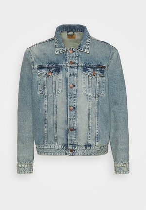JERRY - Denim jacket - denim