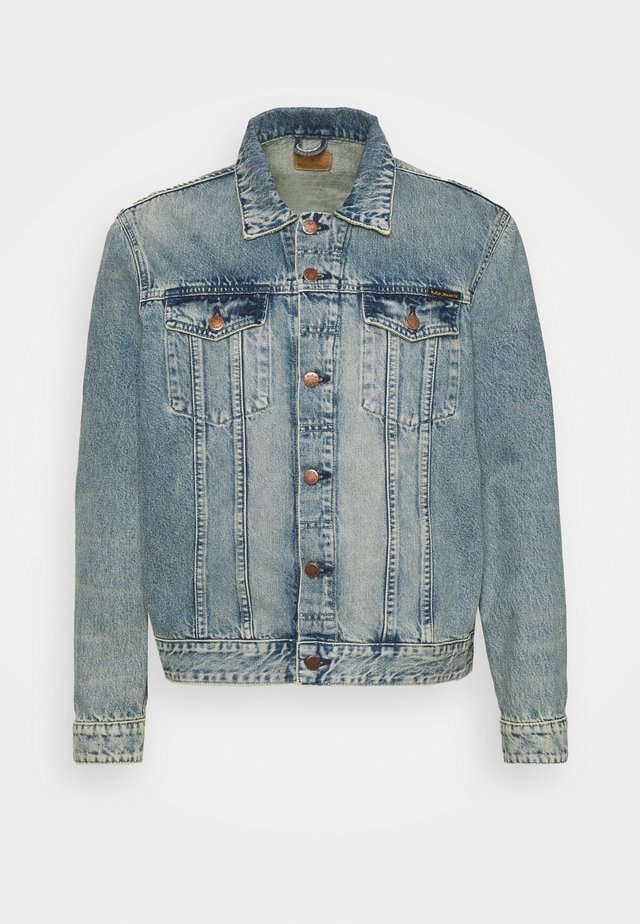 JERRY - Chaqueta vaquera - denim