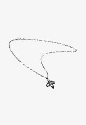 Necklace - zilver