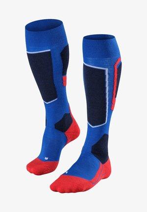 SK4 - Sports socks - blue