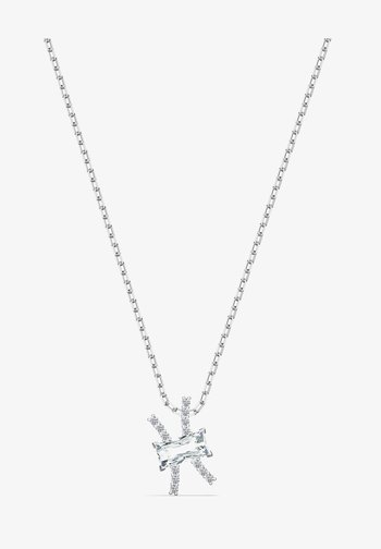 PISCES - Necklace - white
