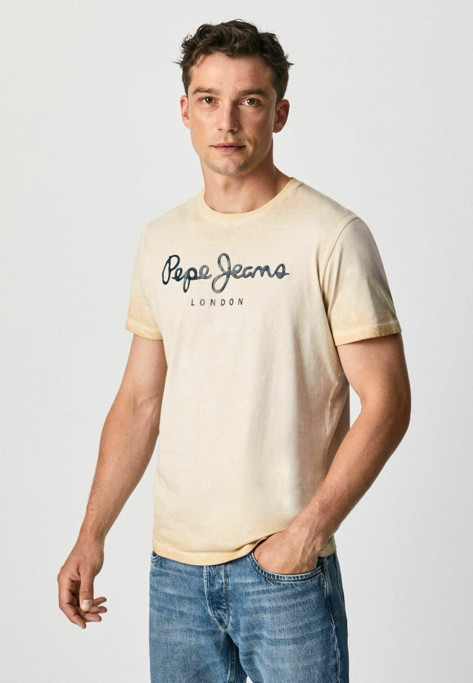 Herren WEST SIR NEW - T-Shirt print