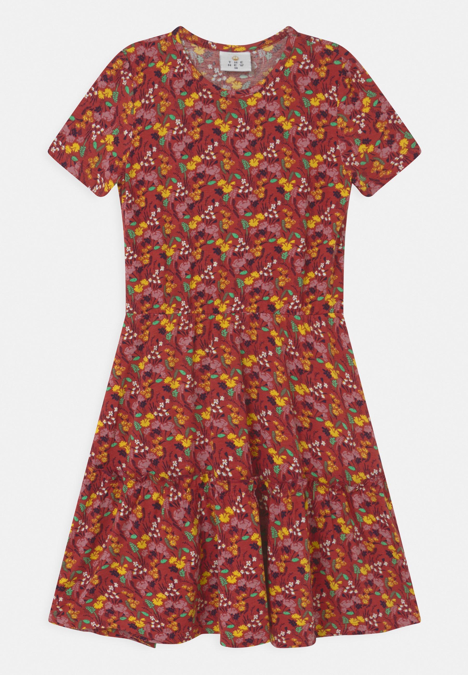 Kids URI  - Jersey dress