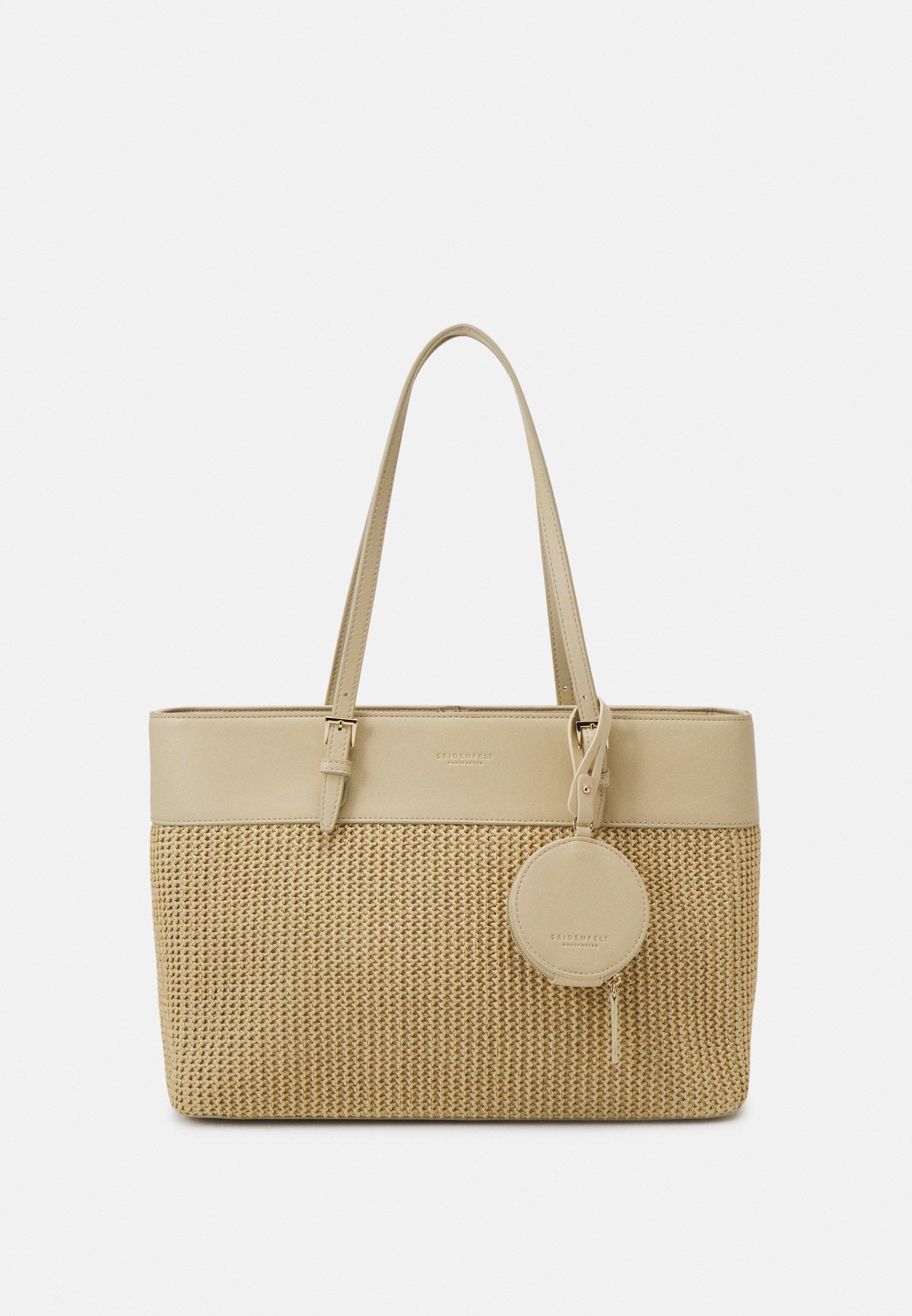 Women LYSEKIL SET - Tote bag