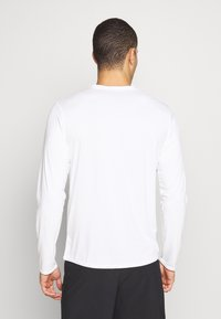 Patagonia - COOL DAILY GRAPHIC - T-shirt à manches longues - white - 2