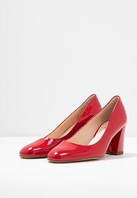 Högl - Classic heels - rot - 4