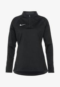 Nike Performance - DRY - Treningsskjorter - black/anthracite/white - 4