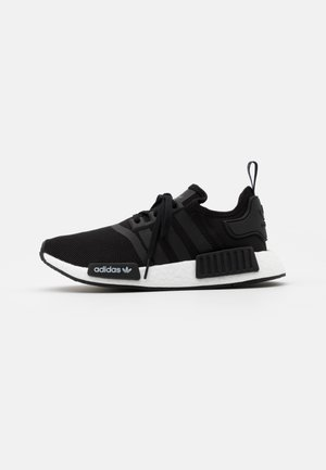 NMD_R1 UNISEX - Trainers - core black/footwear white