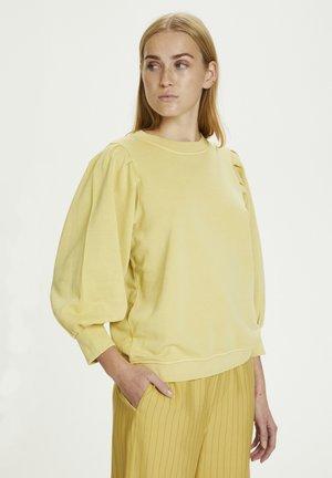 Sweatshirt - pampas