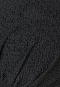 Esprit - BARRITT BEACH - Bikini top - black - 6