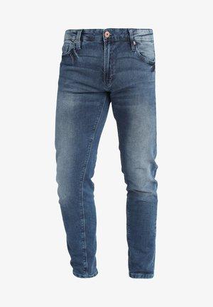 ANCONA  - Slim fit jeans - vintage used