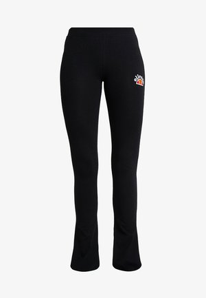 ALBA - Leggings - Trousers - black
