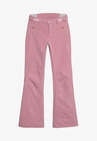 Brunotti - GIRLS PANT - Talvihousut - old rose - 4