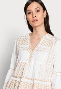 TOM TAILOR - DRESS - Day dress - desert linen - 3