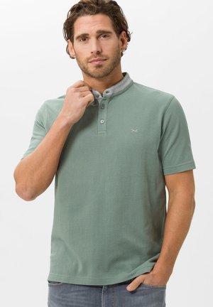 STYLE  - Basic T-shirt - avocado