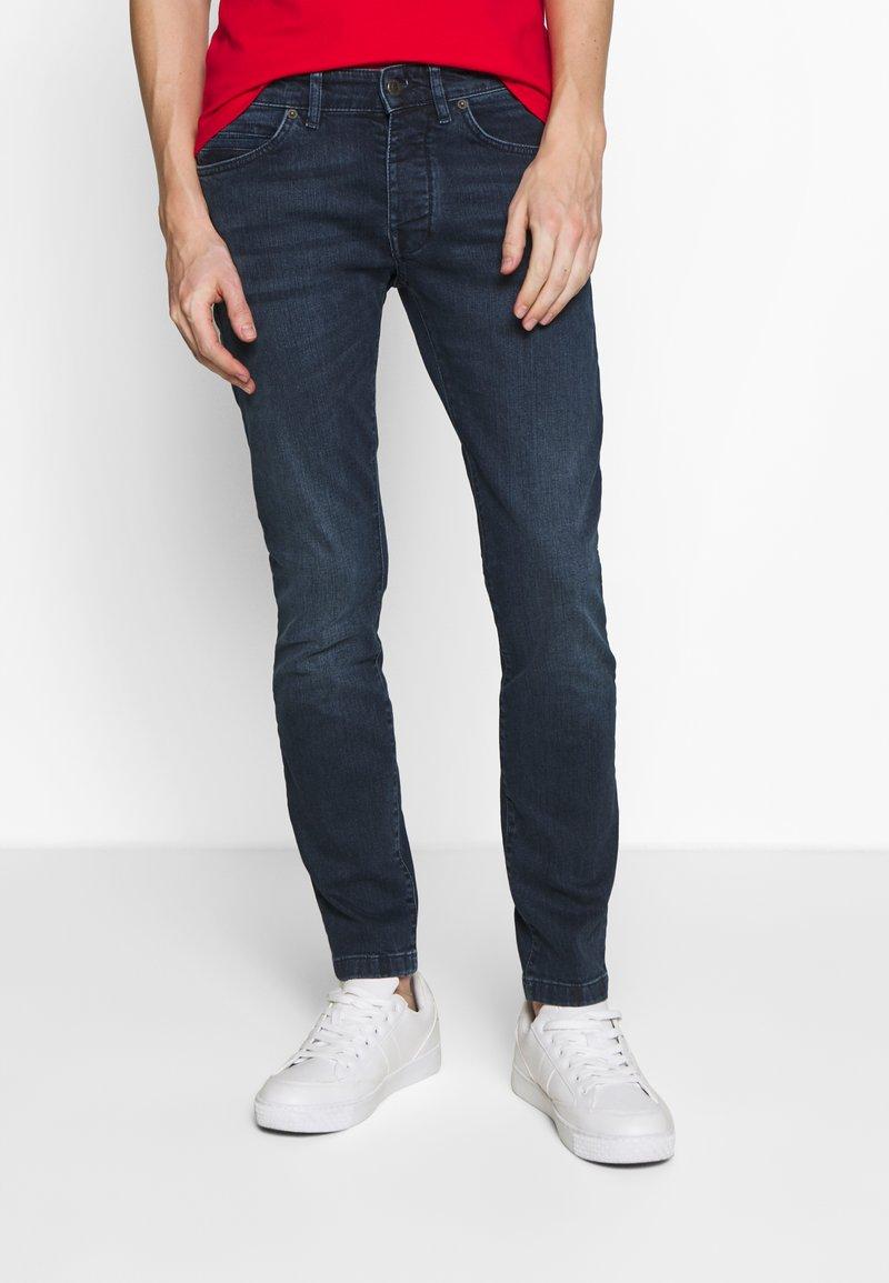 DRYKORN - JAZ - Jeans slim fit - blue