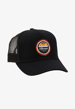 VANNA - Cap - black