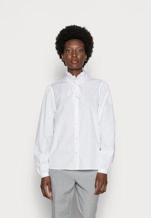 BELLA - Chemisier - bright white