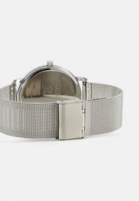 Pier One - SET - Hodinky - silver-coloured - 1
