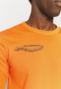 The North Face - HIMALAYAN BOTTLE SOURCE - Long sleeved top - orange - 4