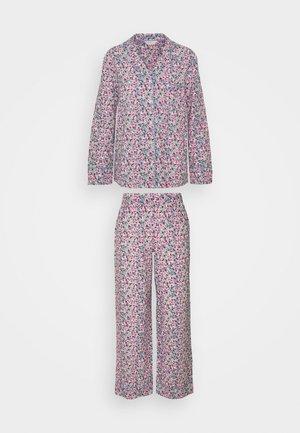 FLORAL - Pyjama - pink mix