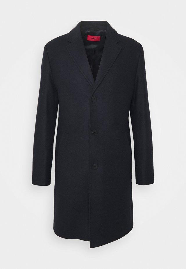 MALTE - Frakker / klassisk frakker - dark blue