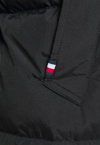 Tommy Hilfiger - Down coat - black - 3