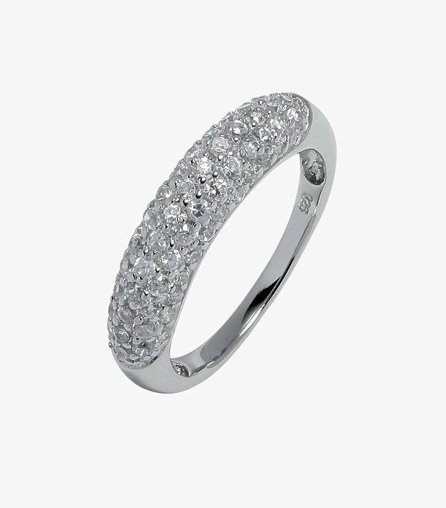 Ring - silber (silber)
