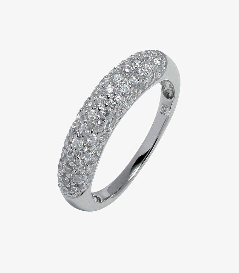 Sola Copenhagen - Ring - silber (silber)