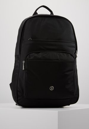VERBIER HENRI BACKPACK - Batoh - black