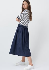 Salsa - Day dress - blau - 6