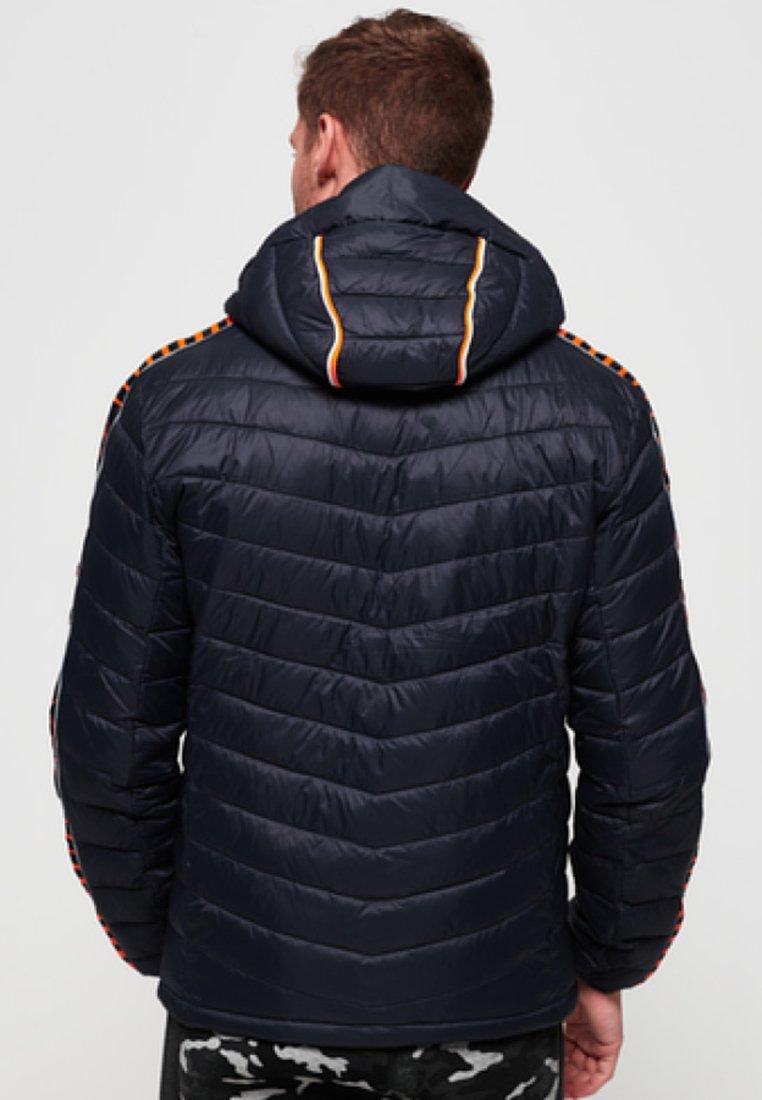 Superdry Tech Flex Fuji jas Jacks en jassen voor Heren