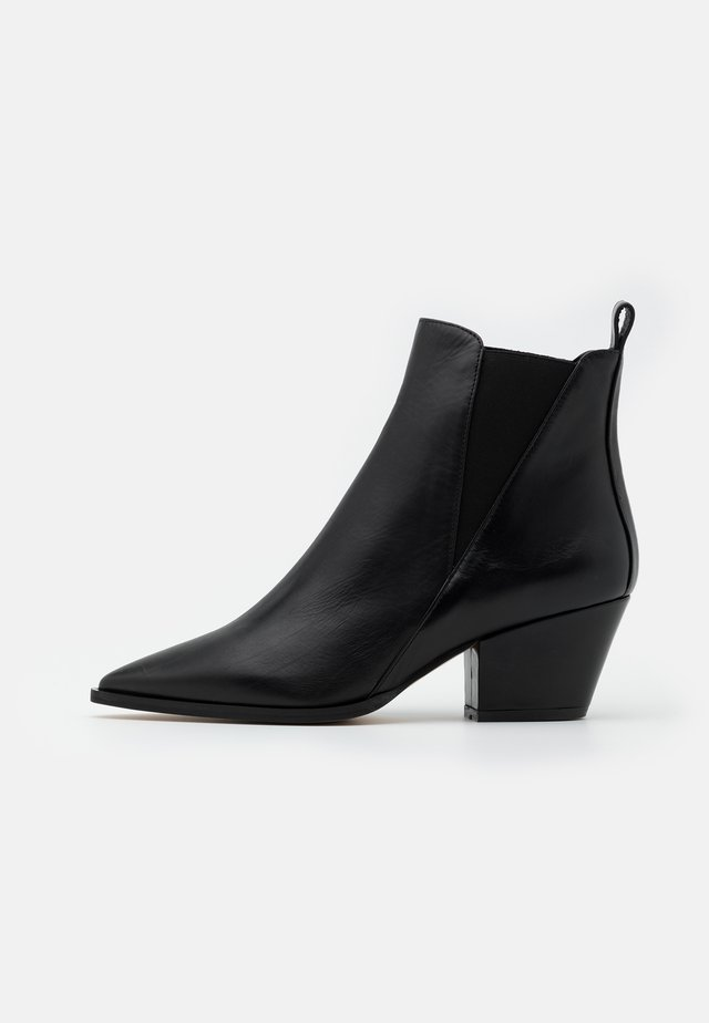 DENISH - Ankle Boot - nero