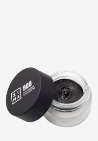 3ina - THE 24H CREAM EYESHADOW - Eye shadow - 900 black - 0