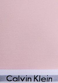 Calvin Klein Underwear - 2 PACK - Bustier - grey heather - 3
