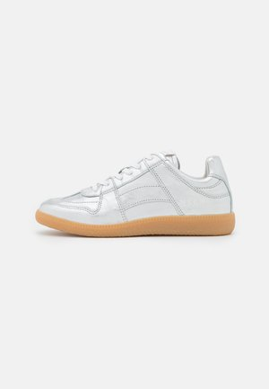 SCARPA DONNA WOMAN'S SHOES - Sneakers laag - silver