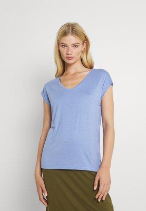 PCBILLO TEE - Basic T-shirt - pale iris