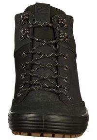 ECCO - Zapatillas altas - black - 6