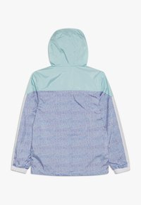 Killtec - MAELEE - Waterproof jacket - turquoise/grey/white - 1