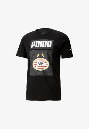 FTBLCORE  - Klubbkläder - puma black
