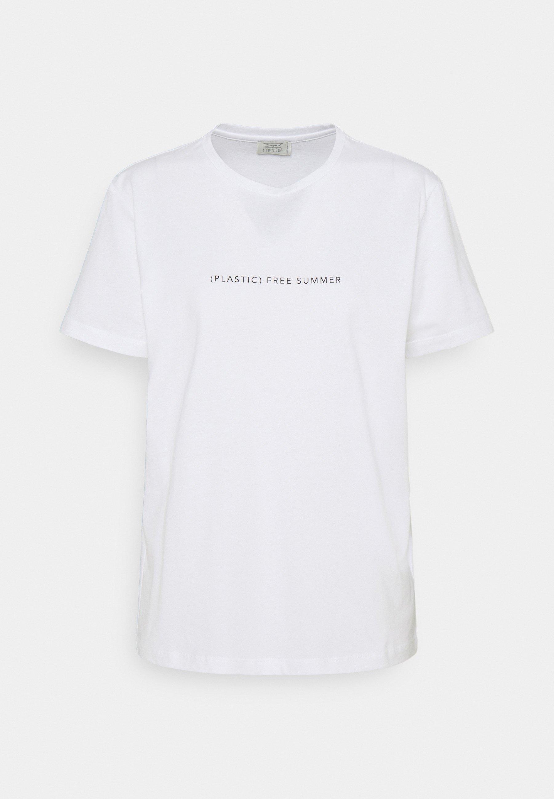 Women GENZIANA - Print T-shirt