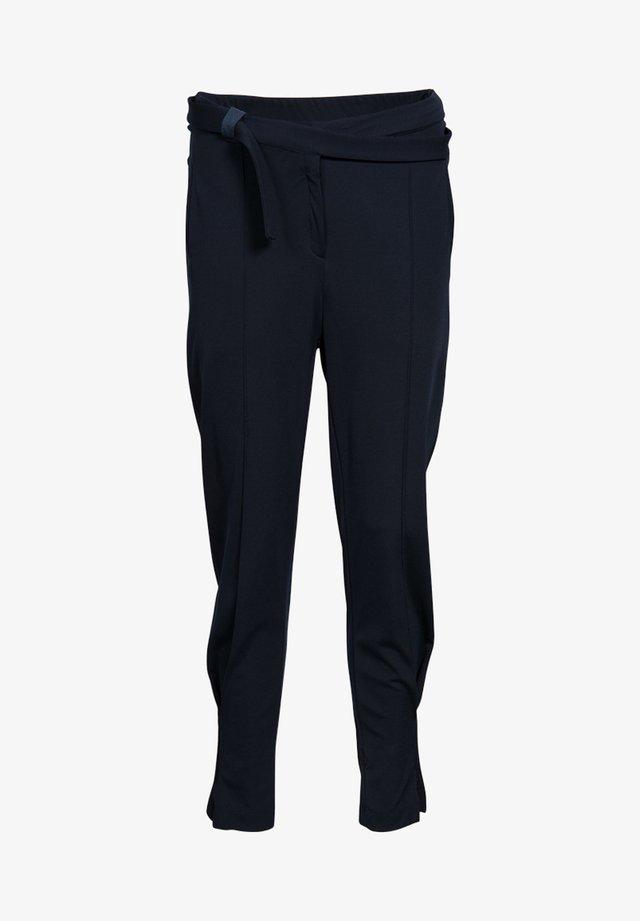RAAZ  - Trousers - blau