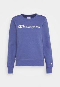 Champion - CREWNECK - Collegepaita - blue - 4