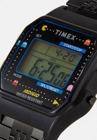 Timex - T80 PAC MAN UNISEX - Digital watch - black - 5