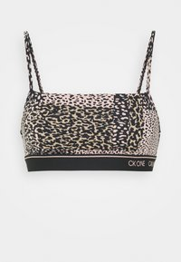 Calvin Klein Underwear - UNLINED BRALETTE - Bustier - strawberry champagne - 0