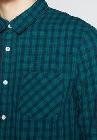 Pier One - Shirt - dark green - 6